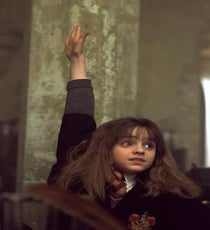 hermionehand