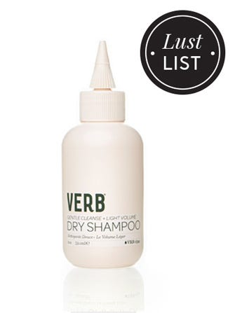 Introducing The Most Invisible Of All Dry Shampoos