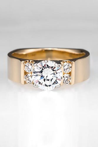 best engagement rings unique affordable beautiful styles