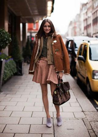 Superstar Style Blogger Mara Ferreira Reveals Her Fashion Muse