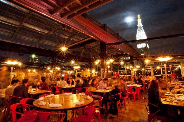 Rooftop Bars Nyc Views Best Hotels Pools Restaurants