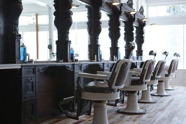 Barber Shop In The Area : San Francisco / Best San Francisco Bay Area Barber Shops
