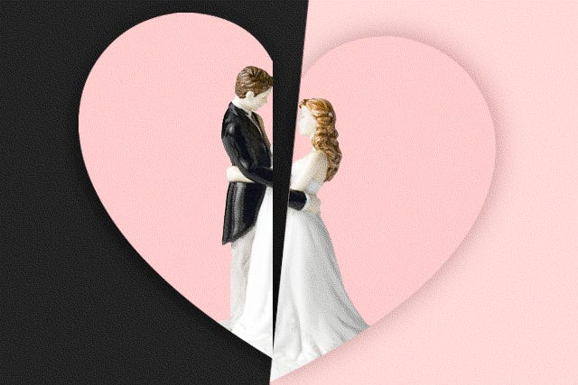 Why I'm So Glad I Got Divorced