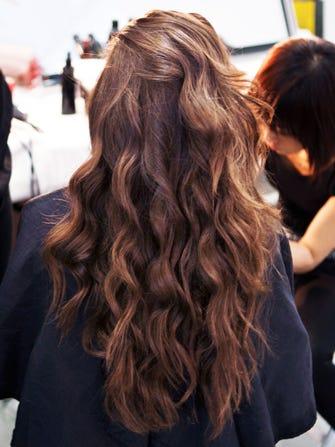 The Secret To Lorde-Like Curls