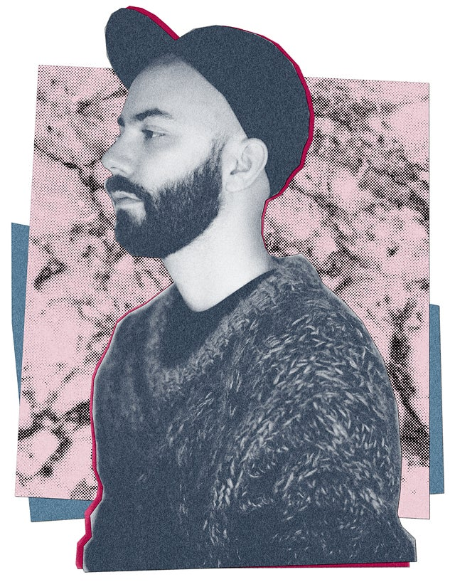 Video Visionary Woodkid Makes His Own Soundtrack