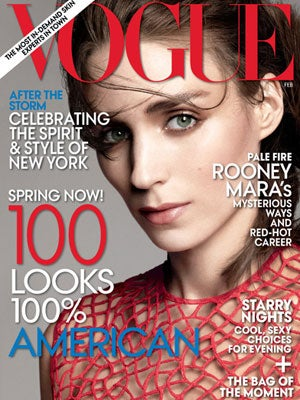 rooney-mara-vogue-cover