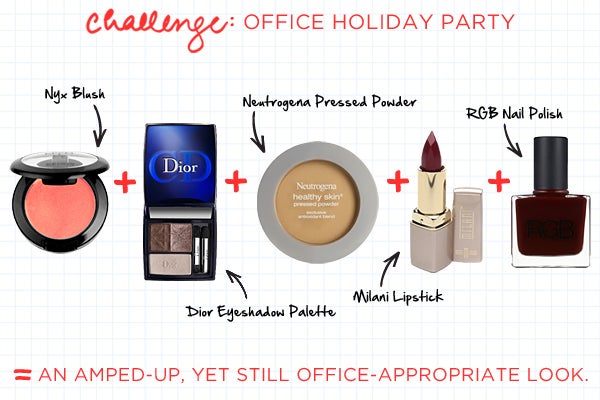 holiday-beauty-office-party