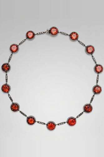 Bottega Veneta Maderia Necklace