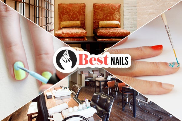 Best Hair Beauty Nail Salons Nyc