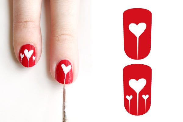 girly-nail-art-hearts-3