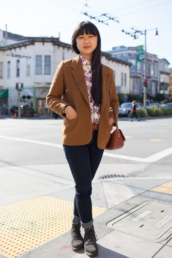divisadero street style