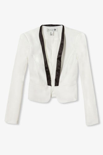 forever21-flat-lapel-tuxedo-blazer-$32