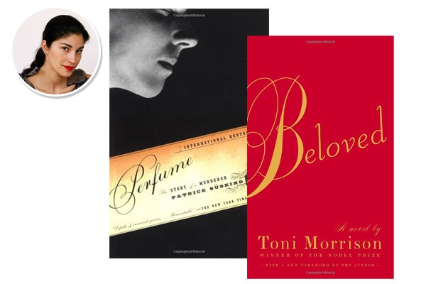 an analysis of beloved a book by toni morrison