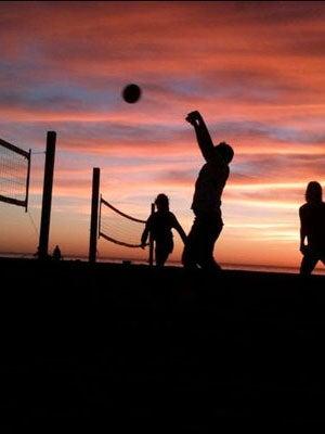 Beach Cities Volleyball Starters