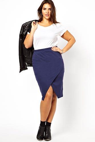 ASOS / ASOS Curve - Trendy Plus-Size Womens Fashion