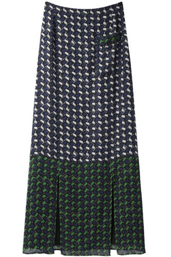 Kenzo-Long-Graphic-Skirt_$508_La-Garconne