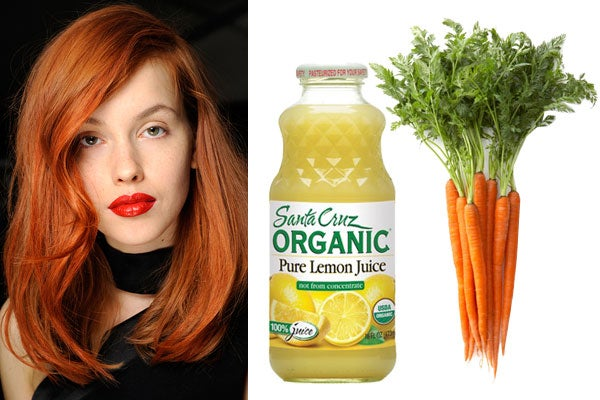 homemade-hair-treatments-carrot