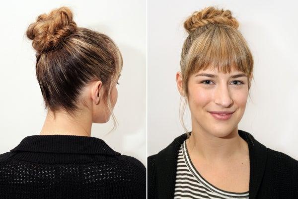 braid-twist-hairstyles-fishtail-bun-6