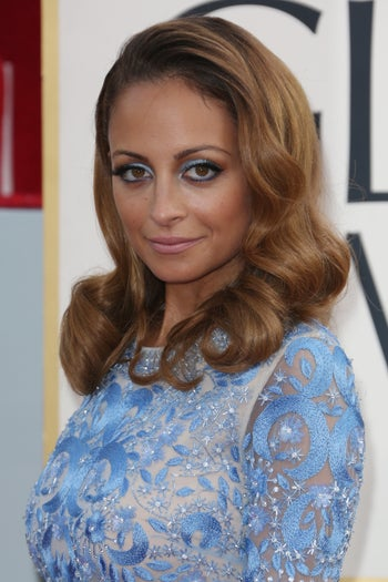 golden-globes-beauty-nicole-richie