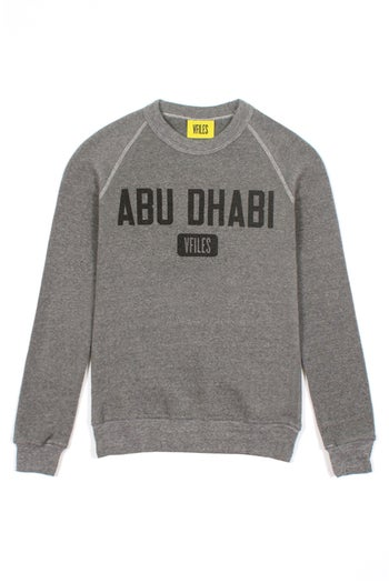 Abu-Sweater
