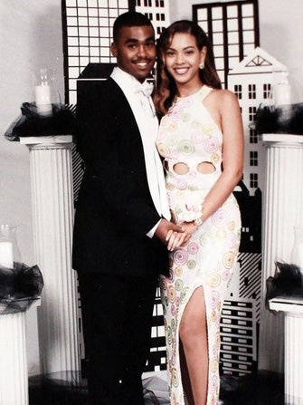 Beyoncé's Prom Photo Isn't Good, It's Great (Obviously)