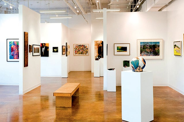 Art Collecting For Everyone — Yes, Even You!