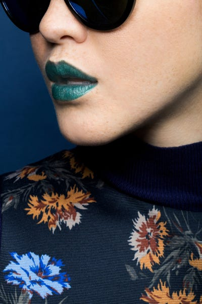 new lipstick colors purple blue green gold shades auto