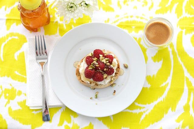 3 Insanely Yummy Breakfast DIYs