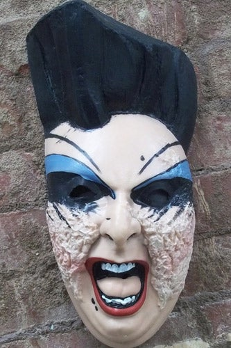 asher_levine_masks_dawn_davenport