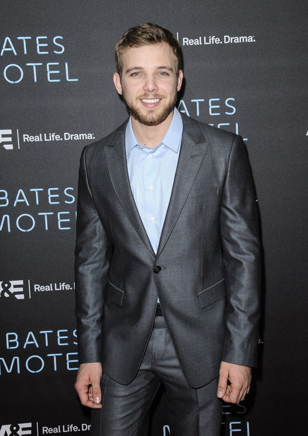 Max Thieriot Talks About Web
