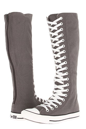 10_Converse_Chuck-Taylor-XX-Hi-Knee-High-Sneaker_$60_Zappos