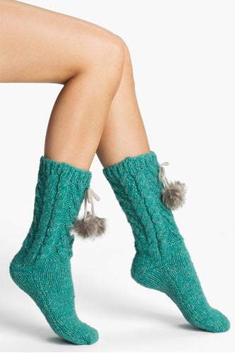 Slipper Socks 8