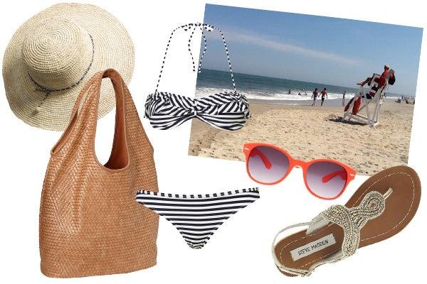 The Old Straw Hat Virginia Beach