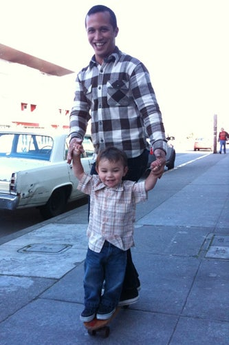 hip san francisco dads