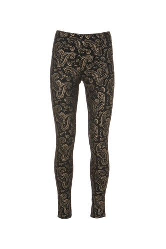 gold-paisley-leggings