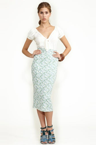 Rachel Pally Resort '11 Lookbook