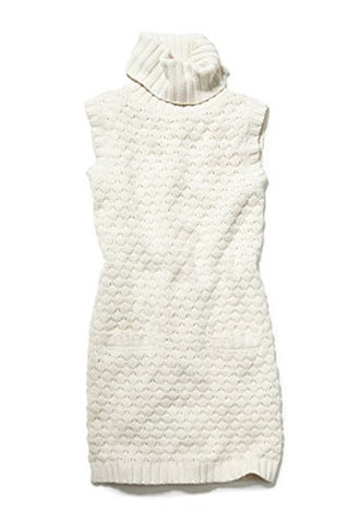 joe-fresh-cableknit-sweater-dress-$39