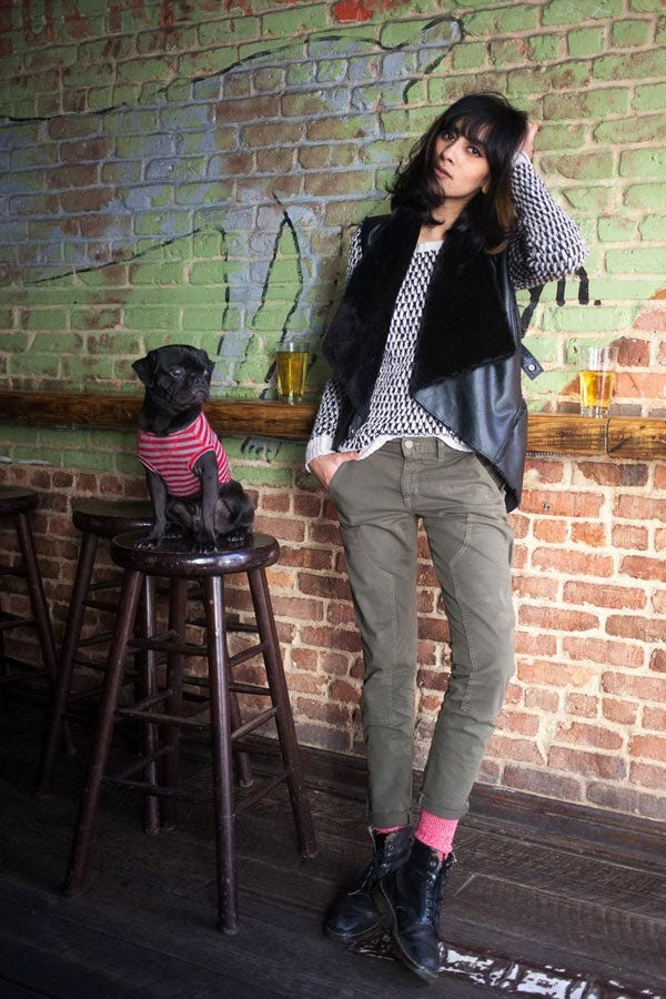 How To Take Your Pooch Out On The Town