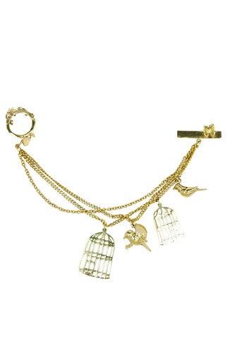 Monserat De Lucca Charm Bracelet 70