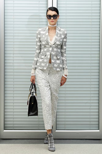 TB RESORT2013 Look3