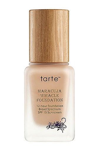 Tarte Maracuja Miracle Foundation
