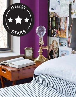 How To Add Pantone's Color Of The Year To Your Digs