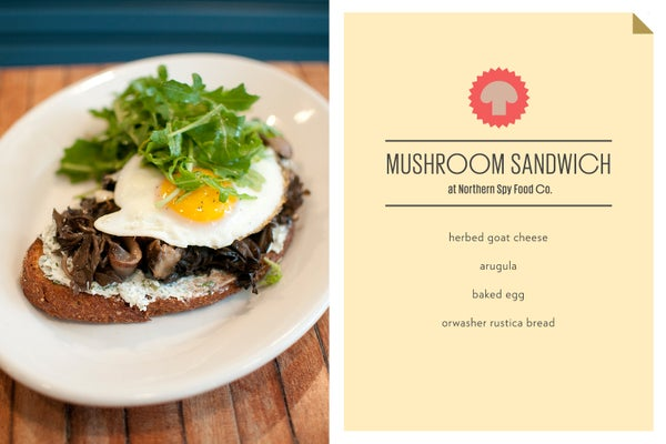 MushroomSandwich