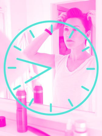 How To Get Ready In 10 Minutes (Or Less!)