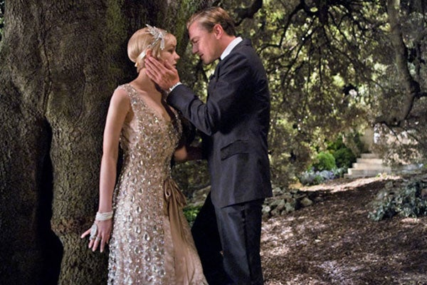 Jay Gatsby And Daisy Buchanan A Long Lost Love Thinglink