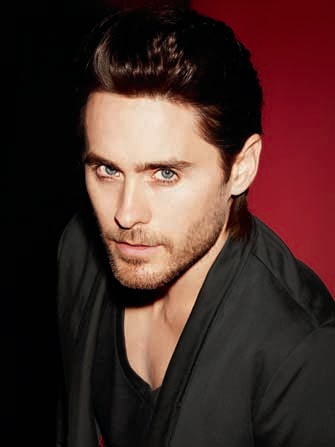 Swoon: Jordan Catalano Gets All Sexy For Hugo Boss' Latest Scent