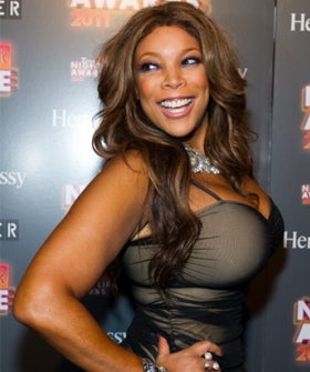 Wendy Williams Plastic Surgery - TV Host Quotes On Race & Beauty