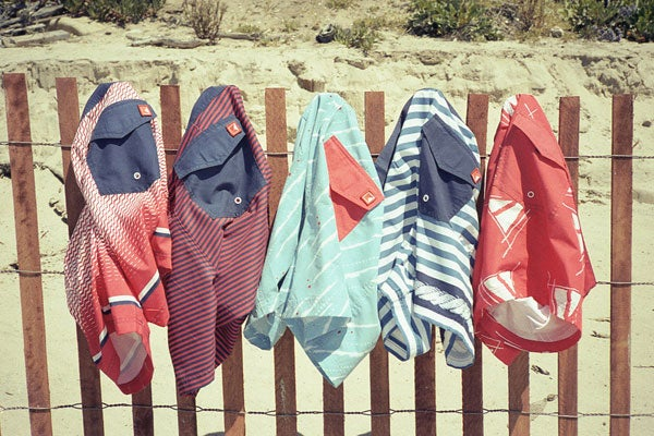 The Break Men&#039;s Swimsuits