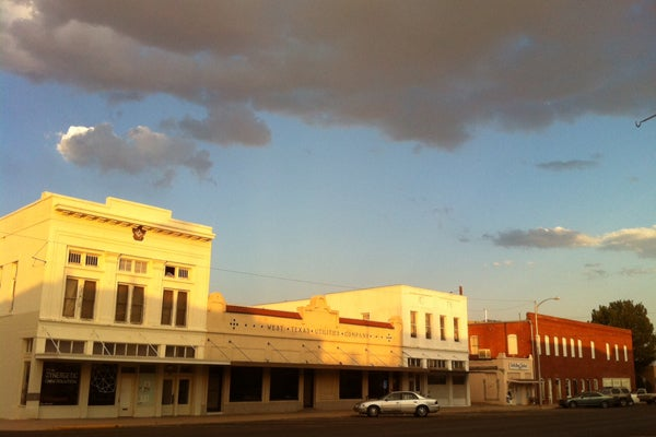 marfa