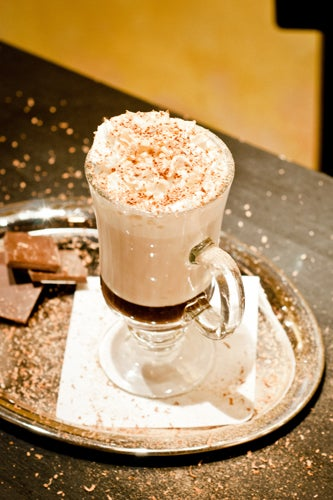 Napoleon-Bistro_Hazelnut-Hot-Chocolate_Handout